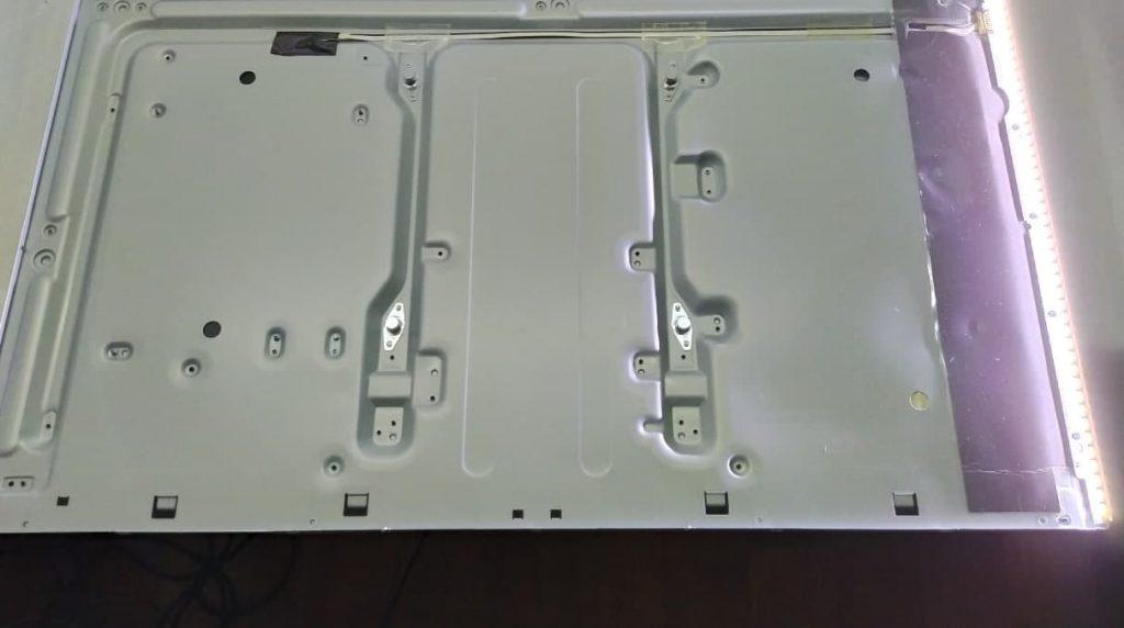 Ремонт подсветки Samsung UE32ES5507V