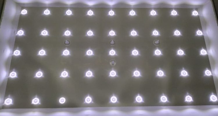 Замена подсветки Samsung UE32F5300AK
