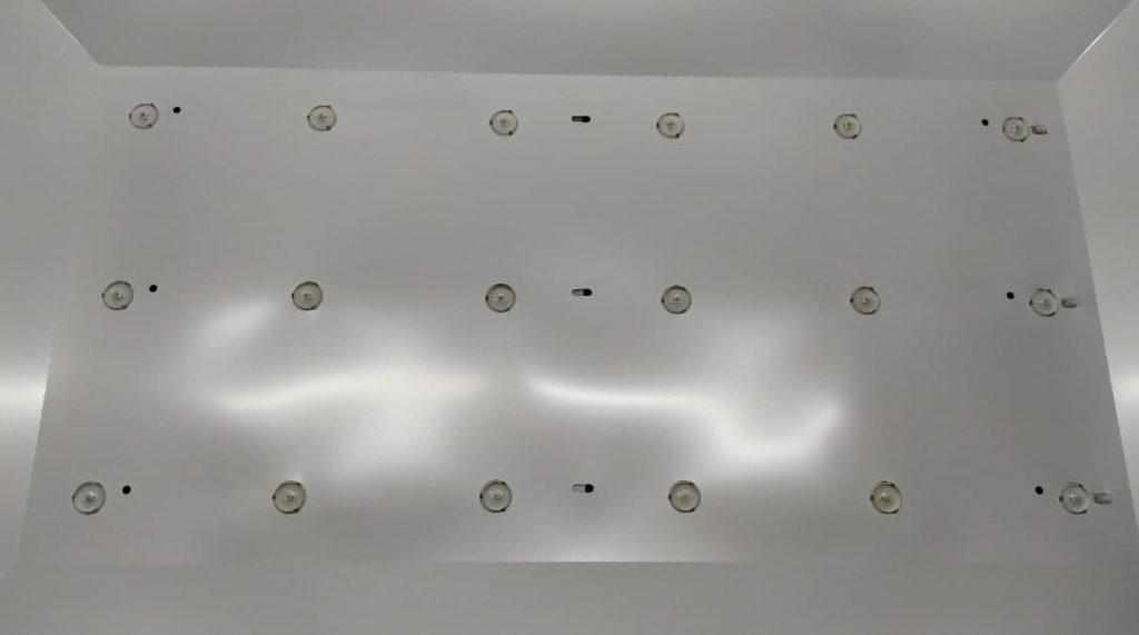 Ремонт подсветки ST TV LED32HD600U