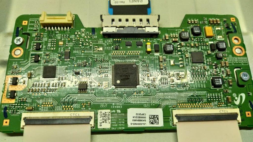 T-con Samsung UE32ES5507V