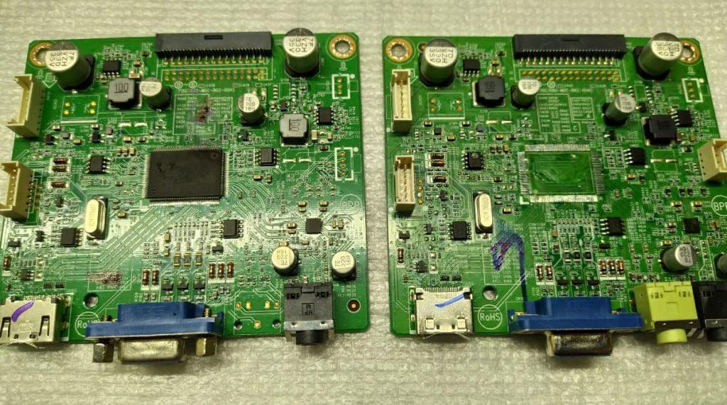 Замена 715G7680-M0C-B02-004S