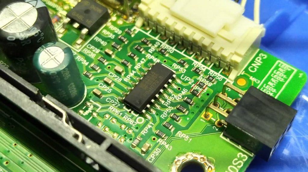 Уменьшить ток 5800-A6M31G-0P10