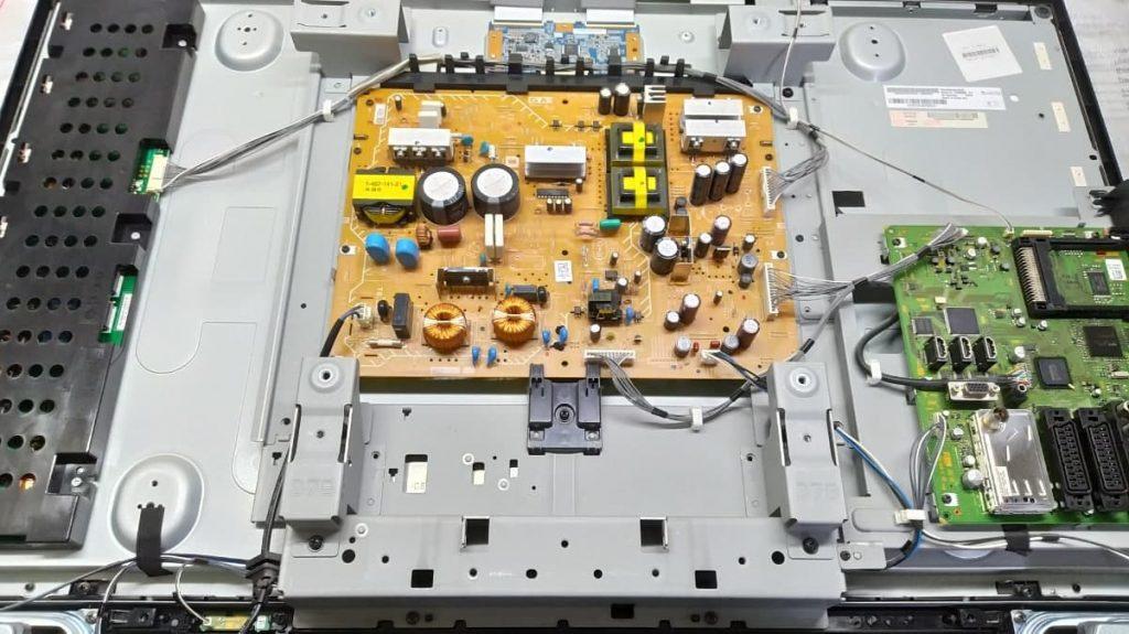 Ремонт Sony KDL-37V4000