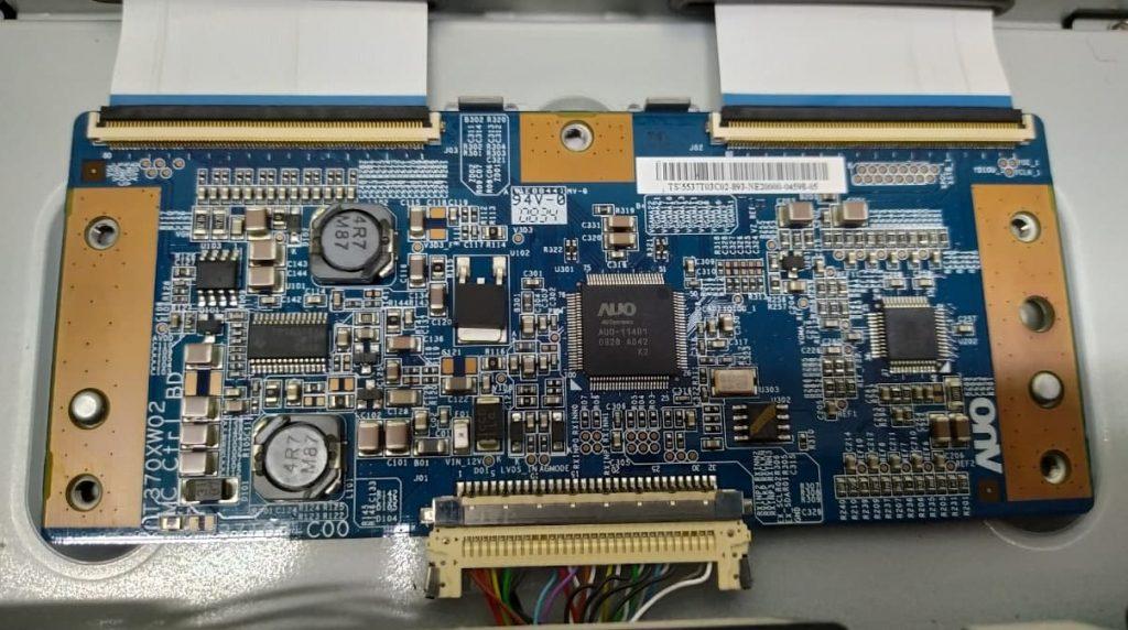 T-con: T370XW02 VC