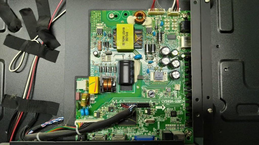 Main Board CV59SH-U32
