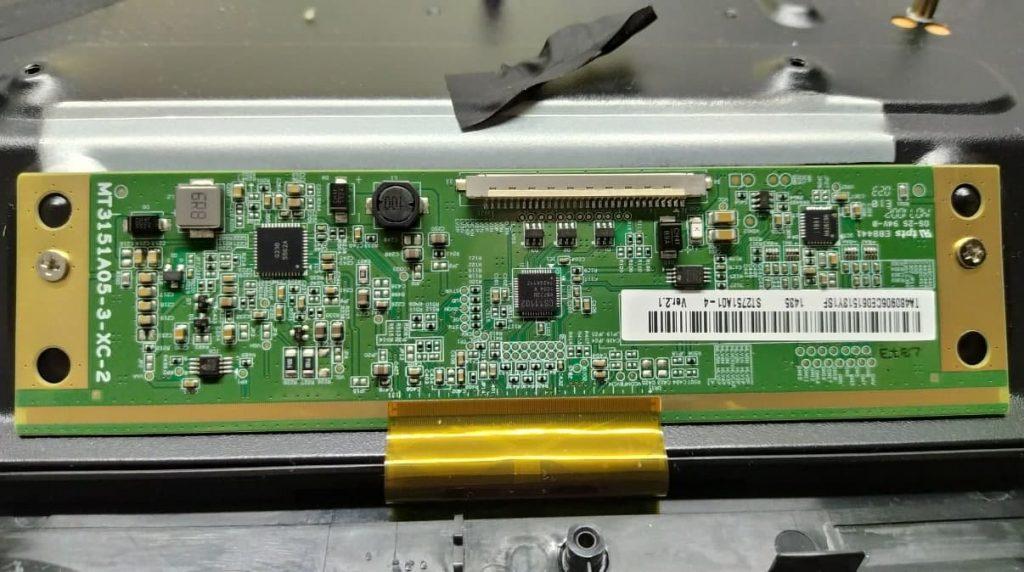 T-con MT3151A05-3-XC-2