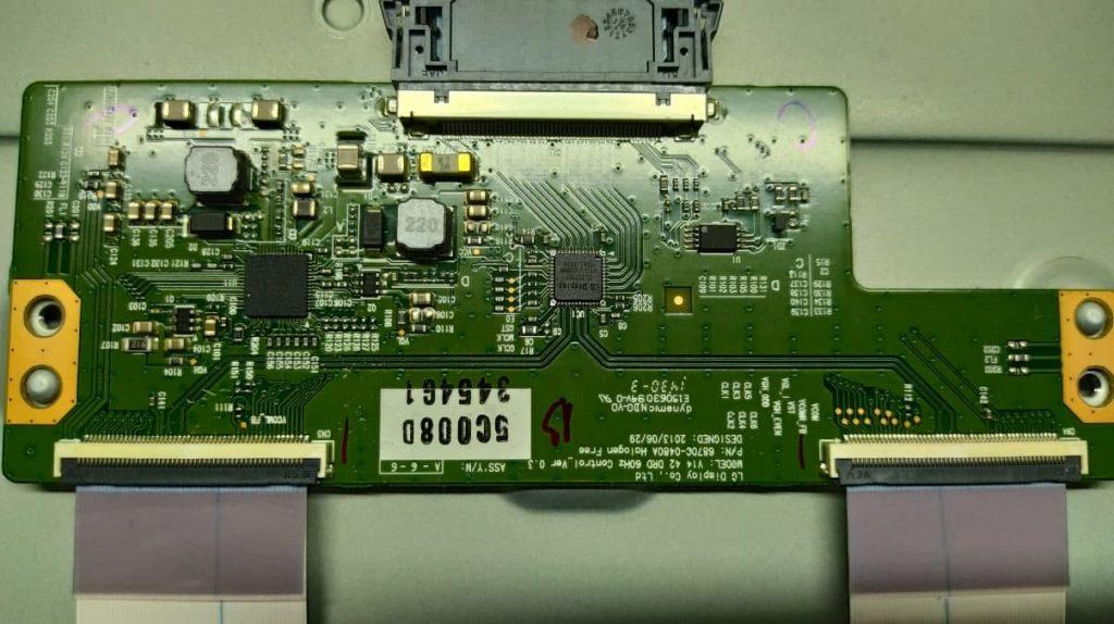 T-con 6870C-0480A