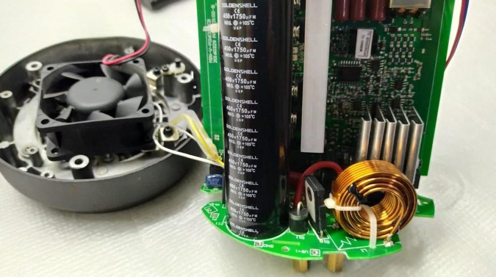 Не срабатывает лампа Jinbei MSN800TTL