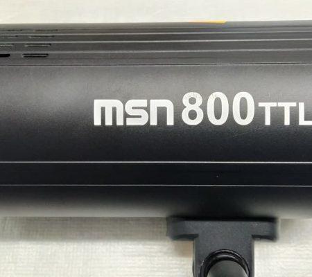 Jinbei MSN800TTL