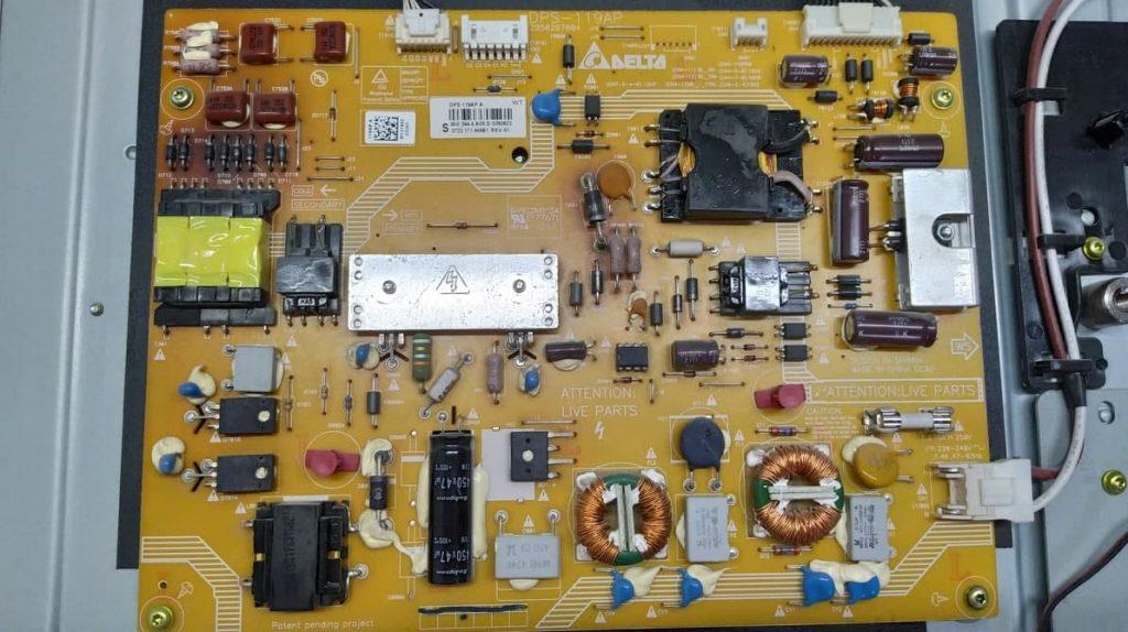 Блок питания DPS-119AP