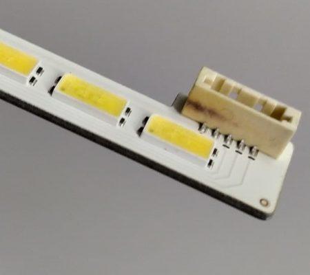 Замена подсветки в телевизоре Philips 40PFL5507K/12