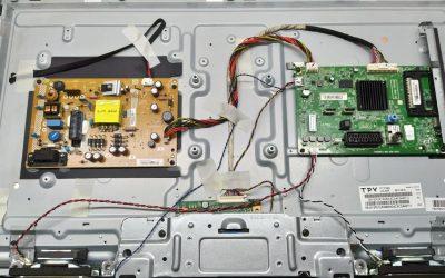 Ремонт Philips 32PHT4100/12